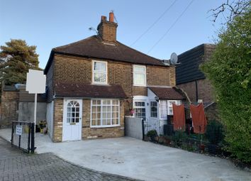 Thumbnail 2 bed cottage for sale in New Heston Road, Heston