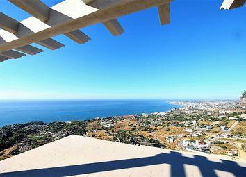 Thumbnail 6 bed villa for sale in Benalmadena Pueblo, Benalmádena, Málaga, Andalusia, Spain