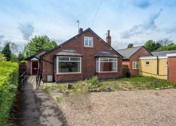 Thumbnail 6 bed detached bungalow for sale in Green Lane, Acomb, York
