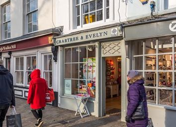 Thumbnail Retail premises to let in 4 West Street, Chichester