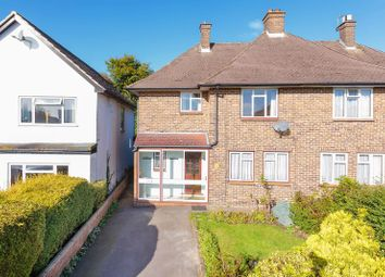 Thumbnail 2 bed semi-detached house for sale in Duncan Road, Tadworth