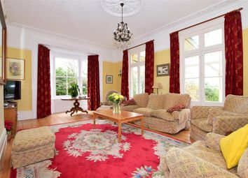 Thumbnail 7 bed detached house for sale in Priory Road, Shanklin, Isle Of Wight