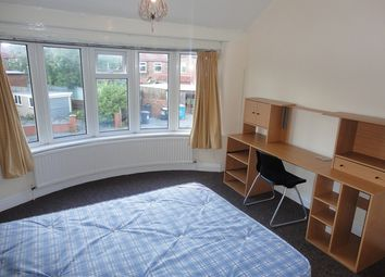 Thumbnail 3 bedroom semi-detached house to rent in Weld Road, Withington, Manchester