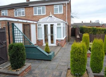 Thumbnail 3 bed property to rent in Andover Place, Cannock