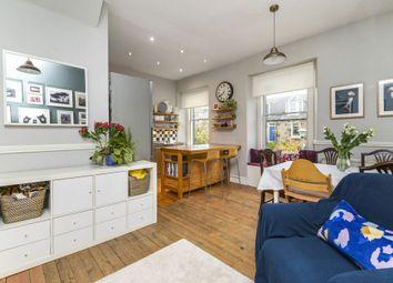 2 bed maisonette for sale in 44 Alva Place, Abbeyhill, Edinburgh EH7
