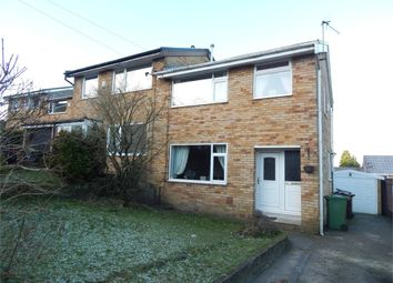 Thumbnail 3 bed detached house for sale in Edge End Avenue, Brierfield, Nelson, Lancashire