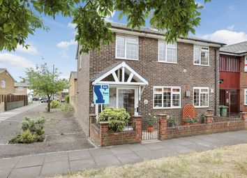 Thumbnail 4 bed semi-detached house for sale in Godstow Road, London
