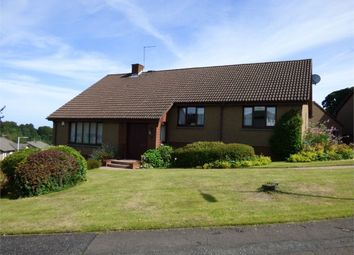 Thumbnail 4 bed detached bungalow for sale in Dunnottar Place, Kirkcaldy, Fife