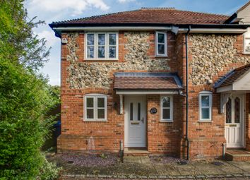 Swakeleys Road, Ickenham, Uxbridge UB10. 3 bed semi-detached house