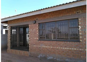 Thumbnail 3 bedroom detached house for sale in Aspindale, Harare, Zimbabwe