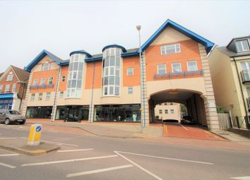 Thumbnail 2 bed flat for sale in 21-23 London Road, St. Albans