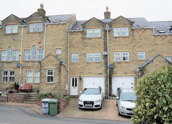 Thumbnail 2 bedroom property to rent in Kiln Court, Huddersfield