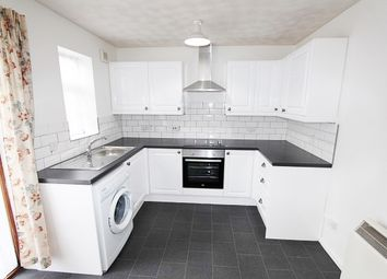 Thumbnail 2 bed terraced house to rent in Cowland Avenue, Ponders End, Enfield