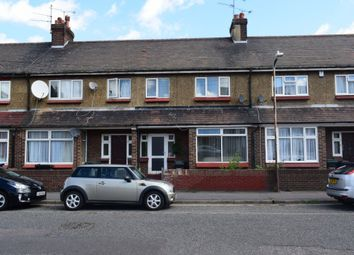 Thumbnail Terraced house for sale in Albion Terrace, Gravesend