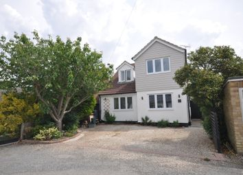 3 bed detached house for sale in Copland Close, Broomfield, Chelmsford CM1