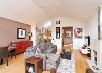 Thumbnail 2 bedroom detached house to rent in Berrymede Road, Chiswick