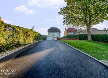 Thumbnail 4 bed detached house for sale in St Andrews Drive, Skegness, Lincolnshire
