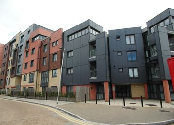 Thumbnail Studio to rent in Invito House, 1-7 Bramley Crescent, Gants Hill