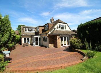 Thumbnail 4 bed detached house for sale in The Birches, Brentwood, Essex