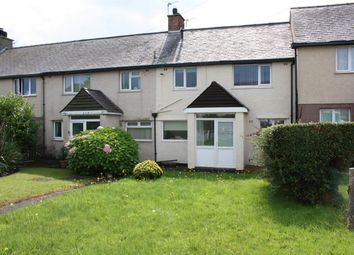 Thumbnail 3 bed terraced house for sale in Bryn Paun, Llangoed, Beaumaris