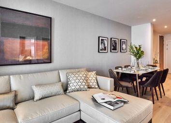 Thumbnail 2 bed flat for sale in Chiltern Verto, Kings Road, Reading