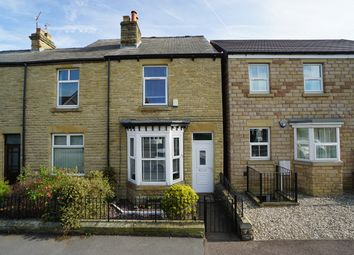 Thumbnail 3 bed semi-detached house for sale in Dixon Road, Sheffield, South Yorkshire