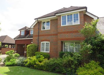 Thumbnail 3 bed flat for sale in The Courtyards, London Road, Aston Clinton