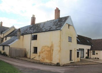 Thumbnail 3 bed cottage to rent in The Dairys, Chilliswood, Trull