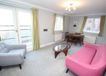 Thumbnail 1 bed flat to rent in Love Lane, Newcastle Upon Tyne