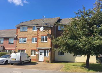 Thumbnail 2 bed flat for sale in Long Beach Close, Eastbourne