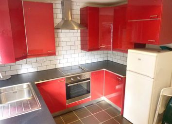 Thumbnail 2 bed terraced house to rent in Kingfisher Walk, London