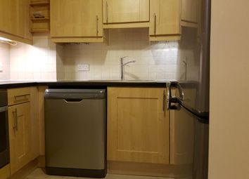 Thumbnail 2 bed flat to rent in Chantry Close, London