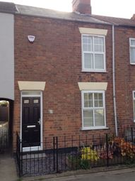 Thumbnail 2 bedroom terraced house to rent in Whitehill Road, Ellistown, Coalville