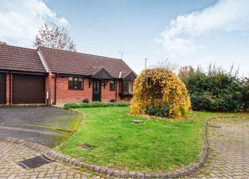 Thumbnail 2 bed bungalow for sale in Jacox Crescent, Kenilworth