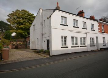 4 bed semi-detached house for sale in Village Road, Lower Heswall, Wirral CH60