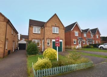 3 bed property for sale in Touraine Close, New Duston, Northampton NN5