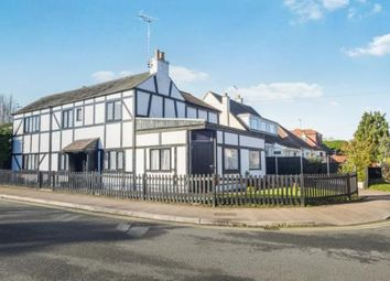 Thumbnail 5 bed detached house for sale in Blacksmith Lane, Churchdown, Gloucester, Gloucestershire