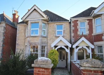 Thumbnail 2 bed flat for sale in Linden Road, Swanage