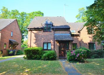 Thumbnail 1 bed flat to rent in King James Way, Royston, Herts