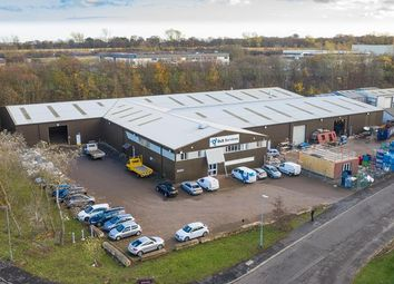 Thumbnail Light industrial for sale in Hunter Road, South West Industrial Estate, Peterlee, County Durham