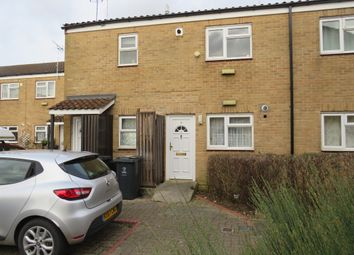 Thumbnail 1 bedroom property for sale in Godolphin Close, Freshbrook, Swindon
