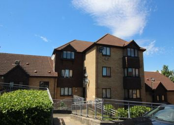 Thumbnail 2 bed flat for sale in Hattersfield Close, Belvedere