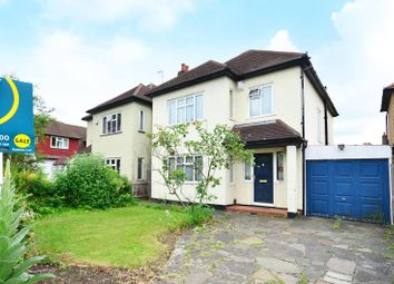 Thumbnail 3 bed detached house for sale in Motspur Park, New Malden