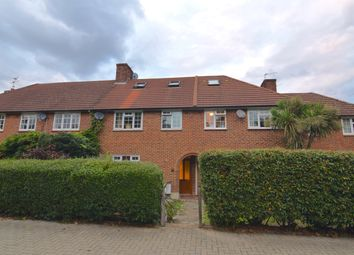 Thumbnail 4 bed terraced house for sale in Crestway, London