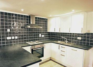 Thumbnail 1 bedroom flat to rent in Hertford Road, London