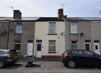 Thumbnail 2 bed terraced house for sale in Bradford Street, Barrow In Furness, Cumbria