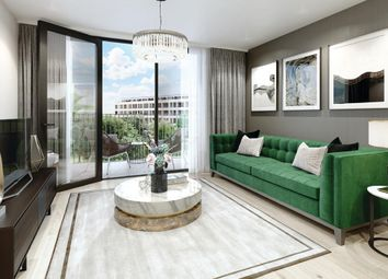 "Thumbnail 2 bedroom flat for sale in ""Foxglove Apartments"" at Bittacy Hill, London"