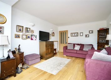 Thumbnail 3 bed end terrace house for sale in Denny Crescent, Langford, Biggleswade, Bedfordshire