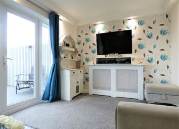Thumbnail 2 bed semi-detached house for sale in Cranshaw Drive, Blackburn, Lancashire