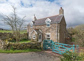 Thumbnail 4 bed cottage for sale in Lowmorwood Cottage, Stanegate, Bardon Mill, Northumberland
